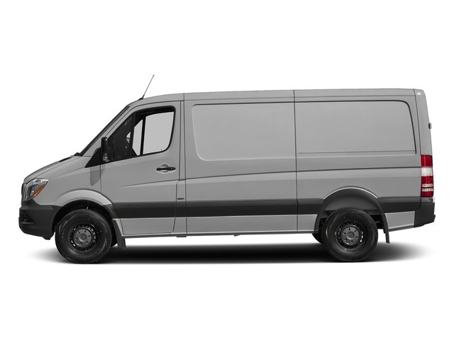 New 2017 Mercedes Benz Sprinter 2500 Worker Cargo Van
