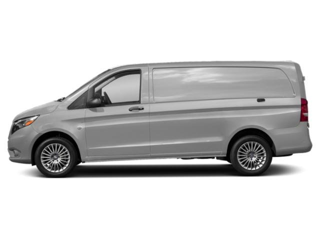 881f56b551 New 2019 Mercedes-Benz Metris Cargo Van CARGO VAN in Little Silver ...