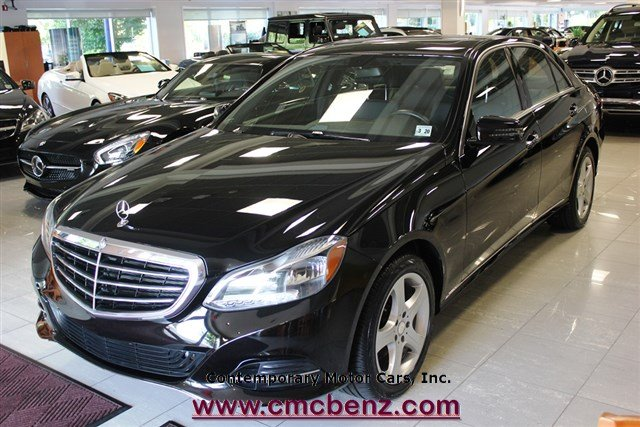 2015 Mercedes-Benz E 350 AWD 4MATIC®