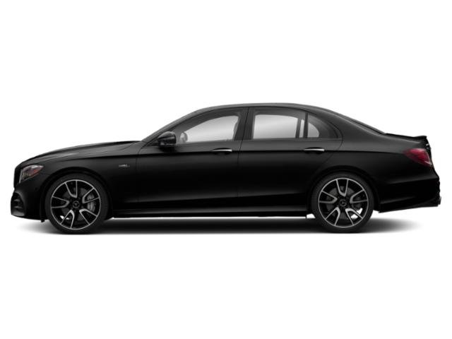 New 2019 Mercedes-Benz E-Class AMG® E 53 Sedan